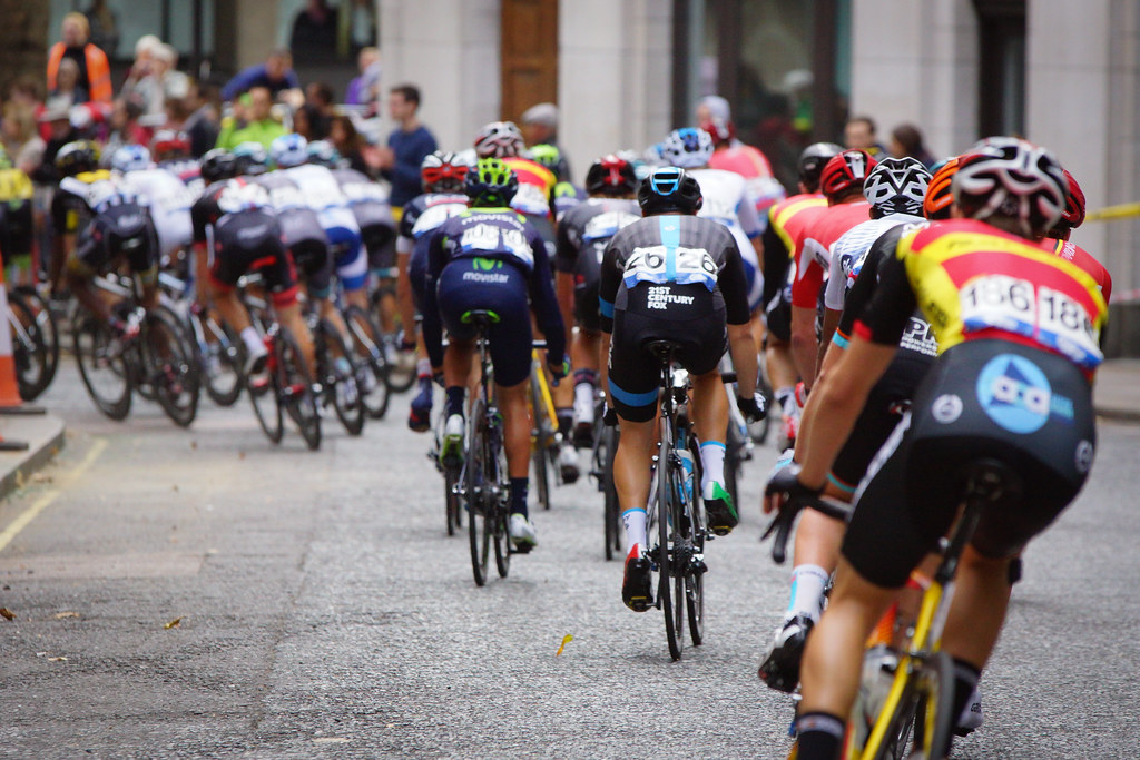 Tour of Britain 2015 - Stage 8-7