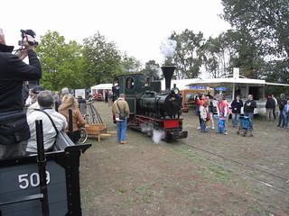 Feldbahnmuseum