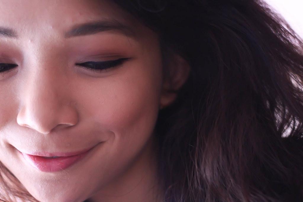 canmake lipstick eyebrow