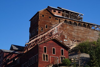 005 Kennecott Mines