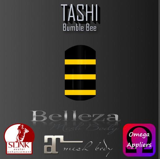 TASHI Bume Bee