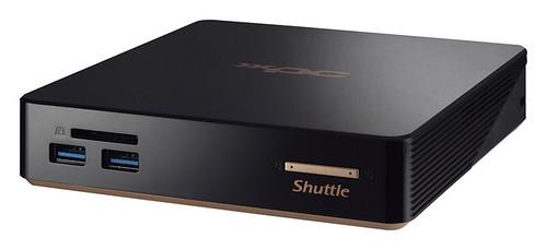 Shuttle NC01U