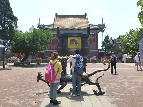 CH-Qingdao-Temple Tianhou (5)