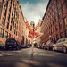 Street Dance - Brooklyn, New York by Lime Fly Photography