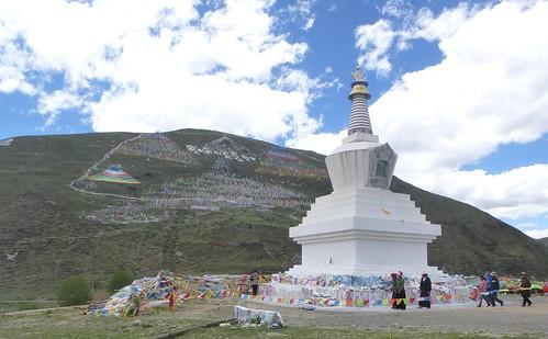 CH-Sichuan-Tagong-Montagne (7)