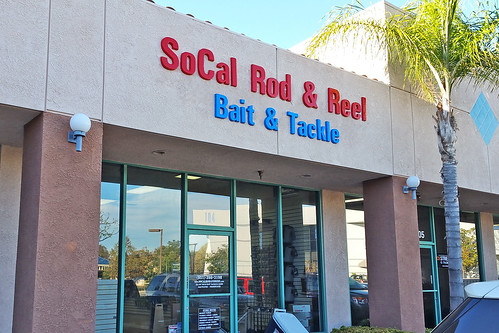 SoCal Rod & Reel