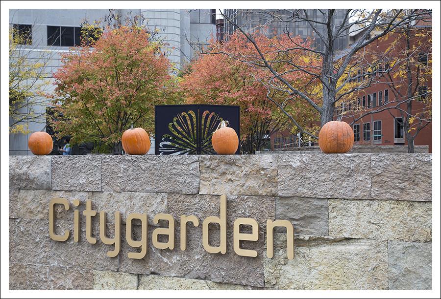 Citygarden 2015-10-24 2