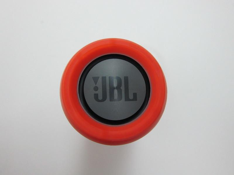 JBL Flip 3 - Bass Radiator