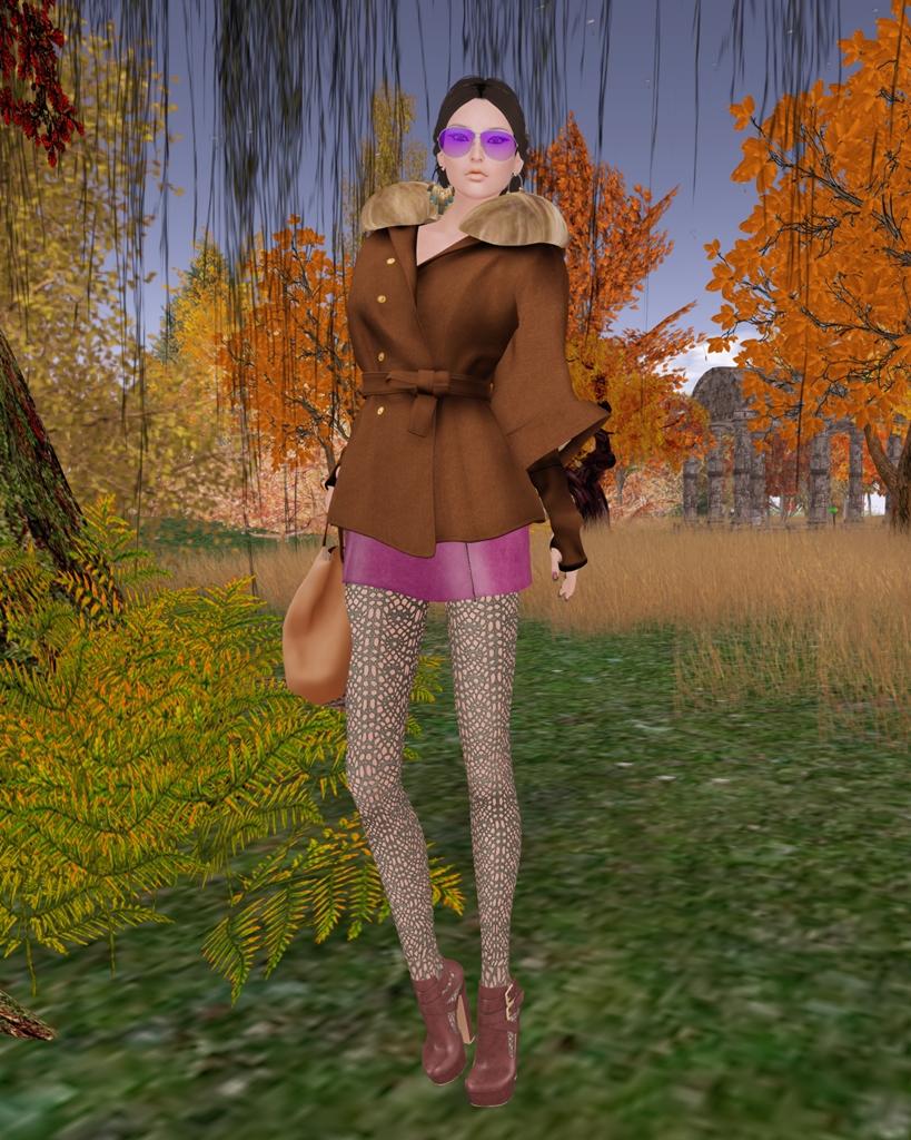Autumn Stroll01