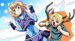 Heavy Object - 1