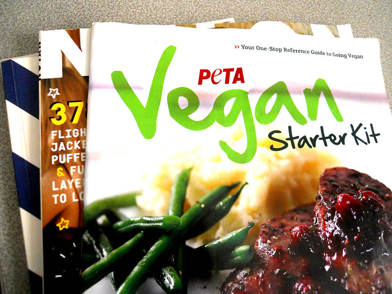 5 Vegan Cookbooks I Need In My Life