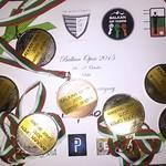 2015, Bakan Open Sofia