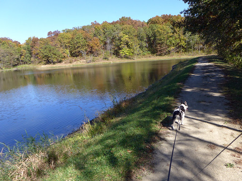 2015-10-16 - Walking at Smith's Fork Park - 0035 [flickr]
