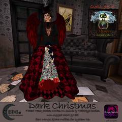 BMe Dark Christmas for Krampus Quest