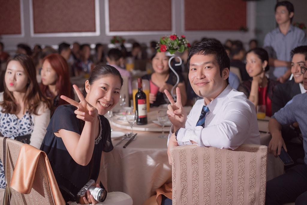 20151004京華城雅悅會館婚禮記錄 (472)
