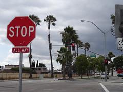 4-Way Stop Converted Signals