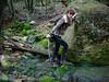 Shooting Lara Croft - Sources de l'Huveaune - 2015-11-11- P1650786