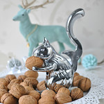 Tala Squirrel nutcracker