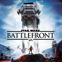 Star Wars Battlefront Standard Edition
