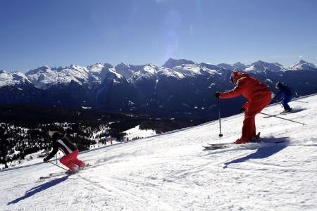 Val di Fiemme: nejlepší pobytové balíčky na začátek sezóny 2015/16