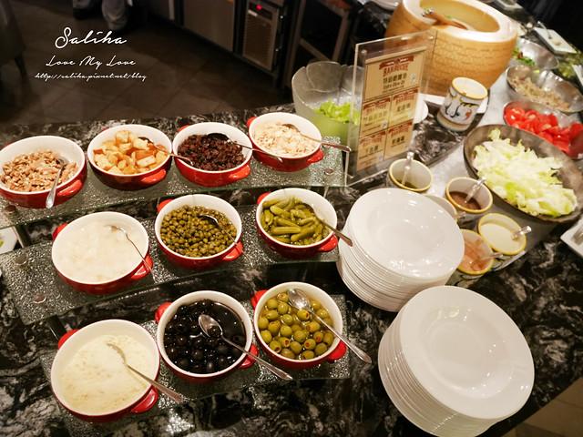 台北飯店自助餐buffet吃到飽甜點海鮮) (9)