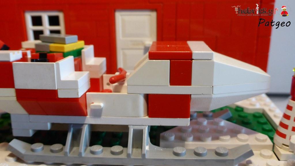 "[BuildtheBrick #2]: ""Santa's Workshop"" 23338308500_a4b2c0f2fd_b"