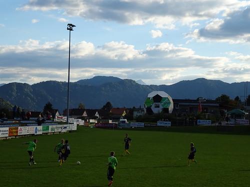 28.09.15 SG SV Feldkirchen SV Oberglan vs. DSG Ferlach