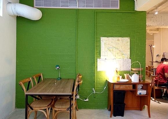 台北下午茶儲房咖啡店09