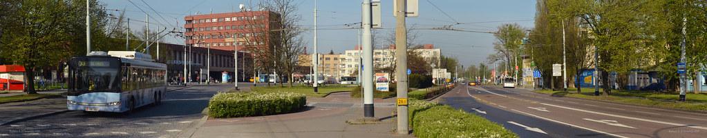 Pardubice - hlavní nádraží
