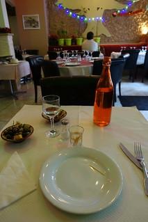 Chez Farhat @ Paris