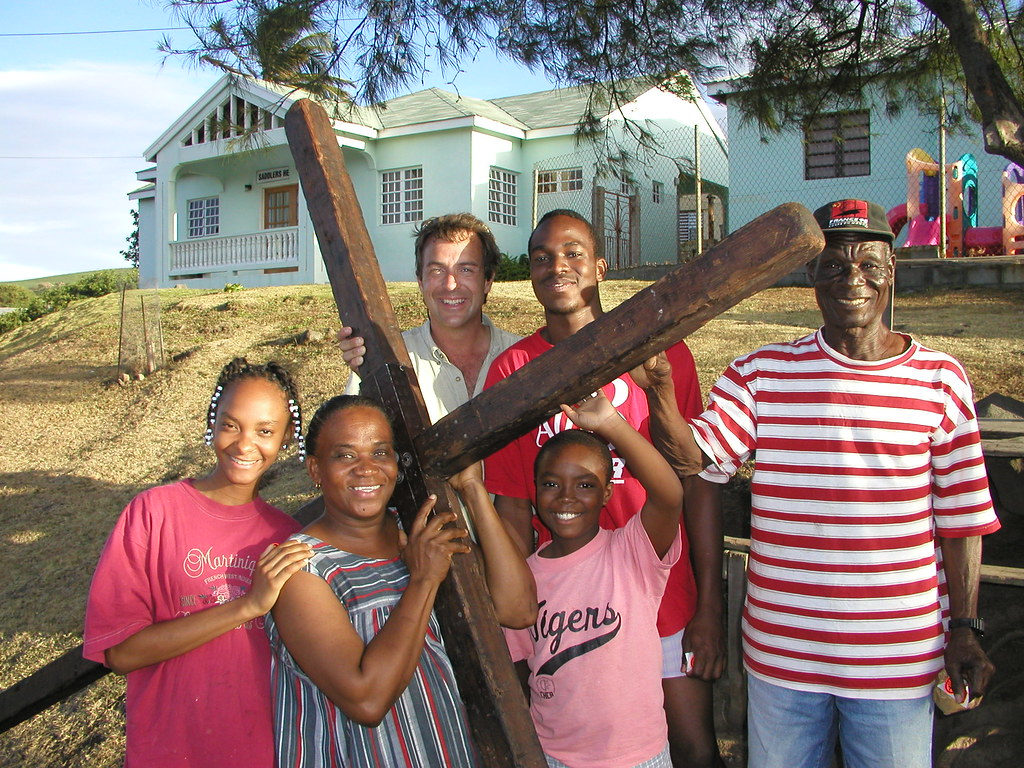 Antigua & Barbuda Image1