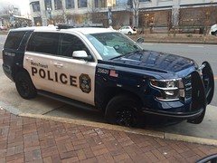 DC Metro Transit Police