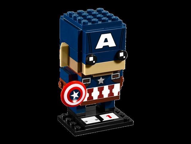 41589 Captain America 2