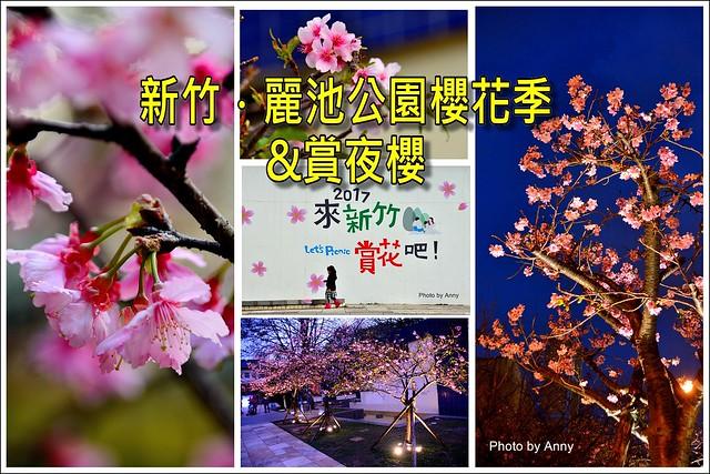 麗池櫻花a1