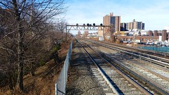 Tracks To Manhattan