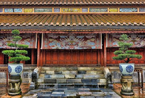 bonsai exteriors holidays hue mangojouneys pavingstones temples textures topazlabs vietnam