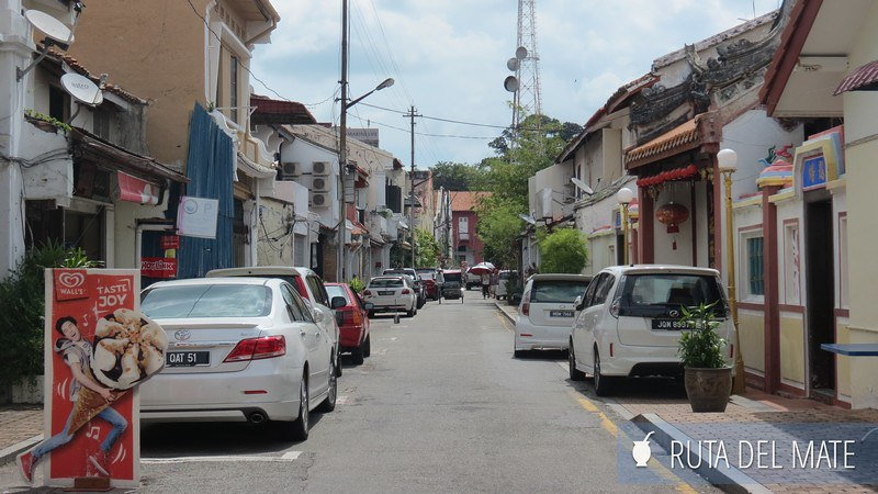 Melaka Malasia (5)