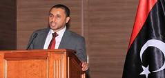 انسحاب صالح المخزوم من وفد طرابلس قبل يوم واحد من جولة المفاوضات