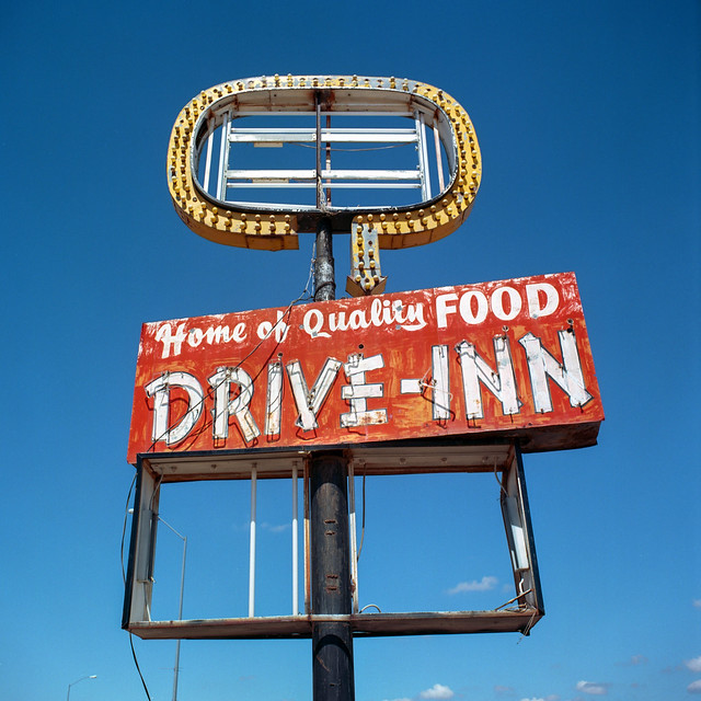 Quality Food Drive-In