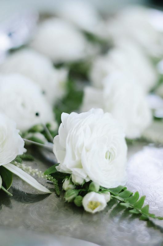 Florals by Boston Pollen on juliettelaura.blogspot.com