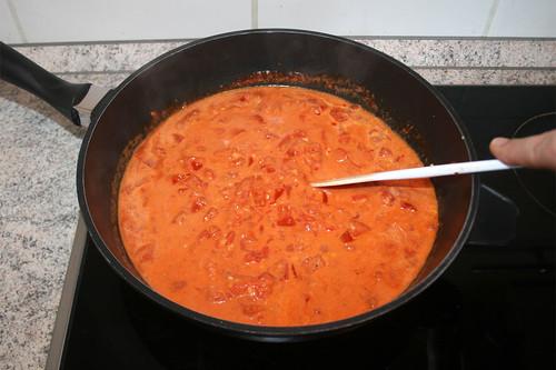 29 - Verrühren & aufkochen lassen / Mix & bring to boil