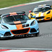 Xavier Georges - Lotus Exige V6 Cup R (Lotus Cup Europe) by SportscarFan917