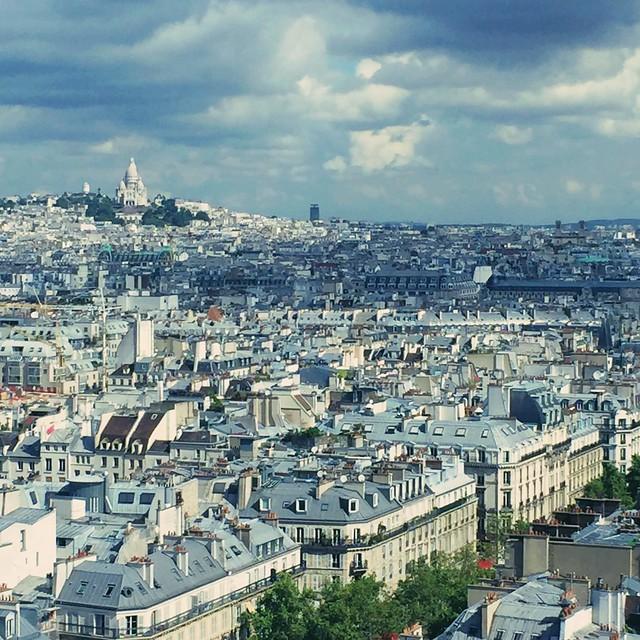 We visit the tour saint jacques hotels paris rive gauche blog - Tour saint jacques paris ...