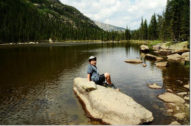 Jewel Lake 2