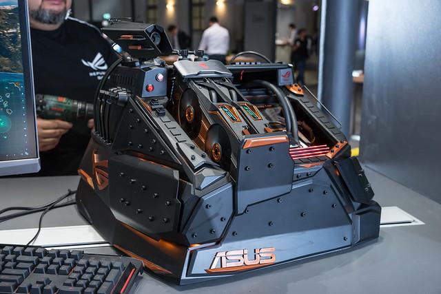 [IFA 2015] ROG Maximus VIII Extreme và Matrix GTX 980 Ti đã xuất hiện - 91425