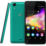 Wiko_RAINBOW-UP_3G_bleen_front