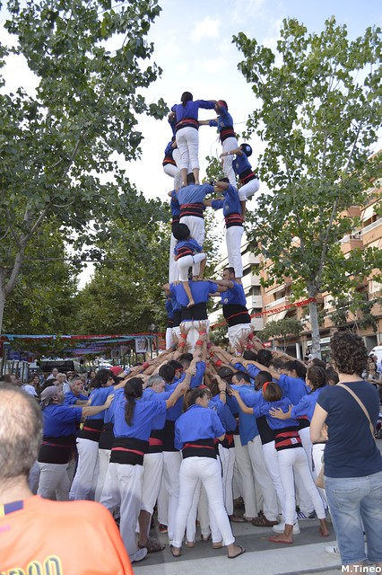 Festes de la Plana (Esplugues), 2015