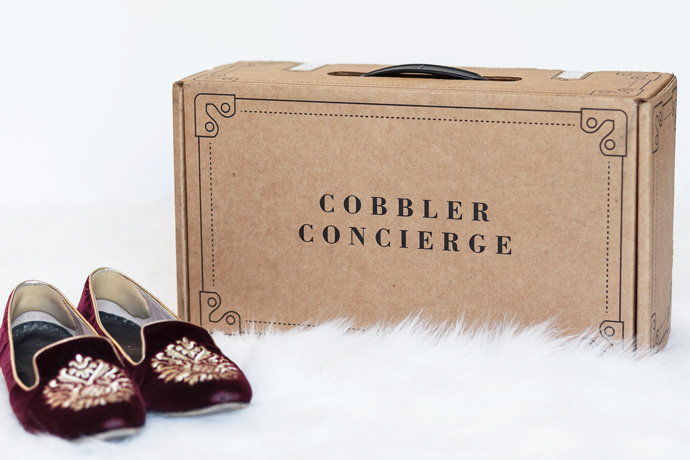 Online Shoe Repair – Cobbler Concierge Review