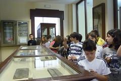 a.s. 2012 2013 Visita al Museo Geologico Giovanni Capellini Bologna