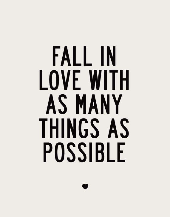 love_things